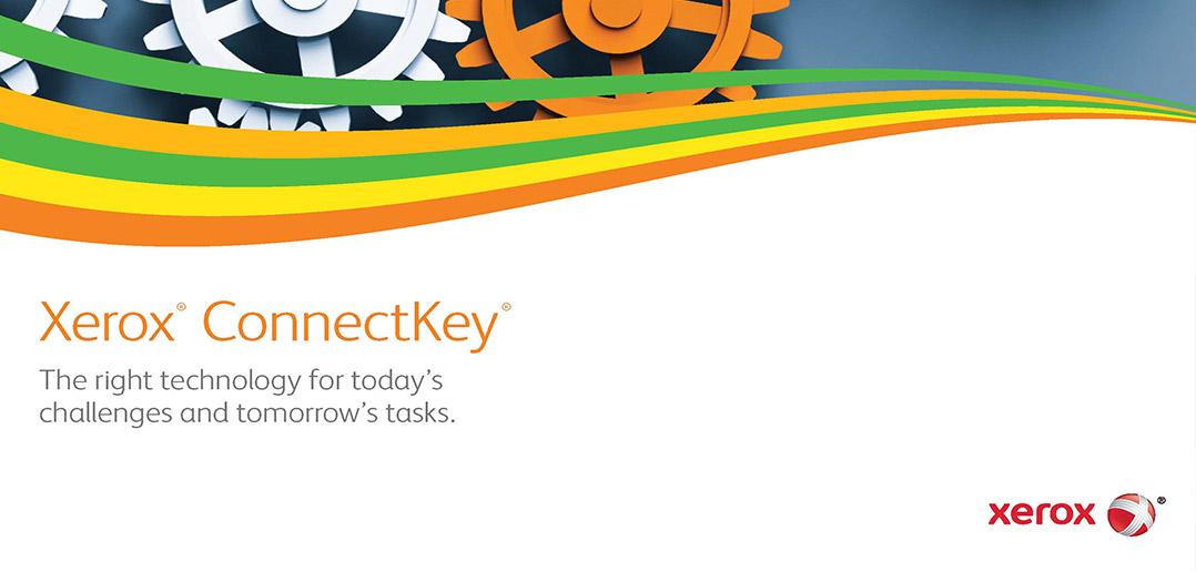 Frost & Sullivan daje priznanje Xerox ConnectKey