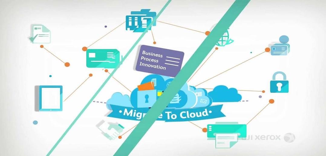 Novo rješenje za oblak iz kompanije Xerox