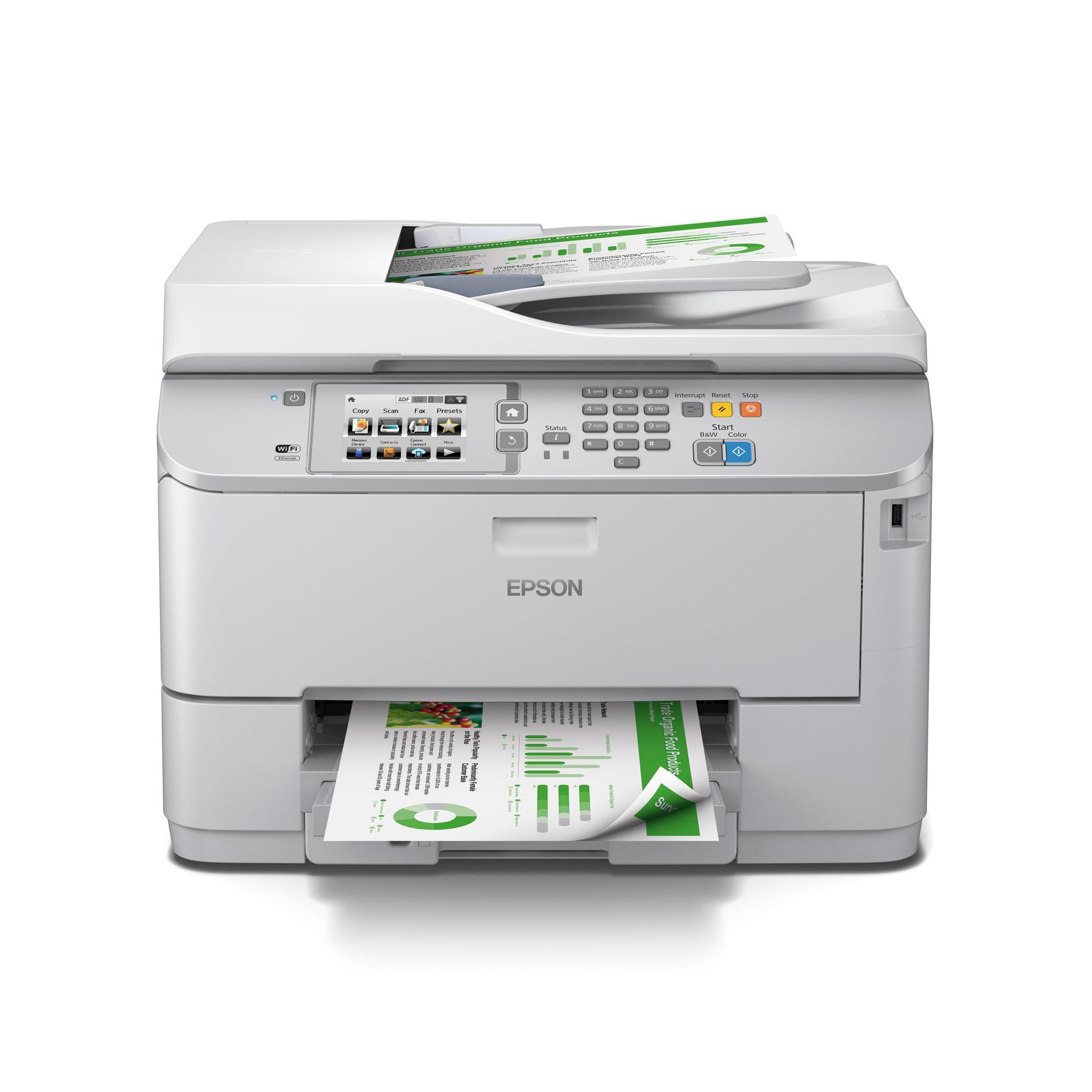 Epson predstavlja budućnost poslovnog ispisa – promovira korištenje povoljnih inkjet pisača, umjesto laserskih, za poslovne korisnike