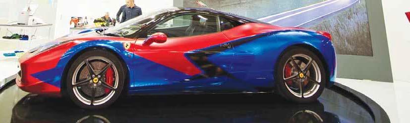 Osnove kvalitetnog car wrappinga