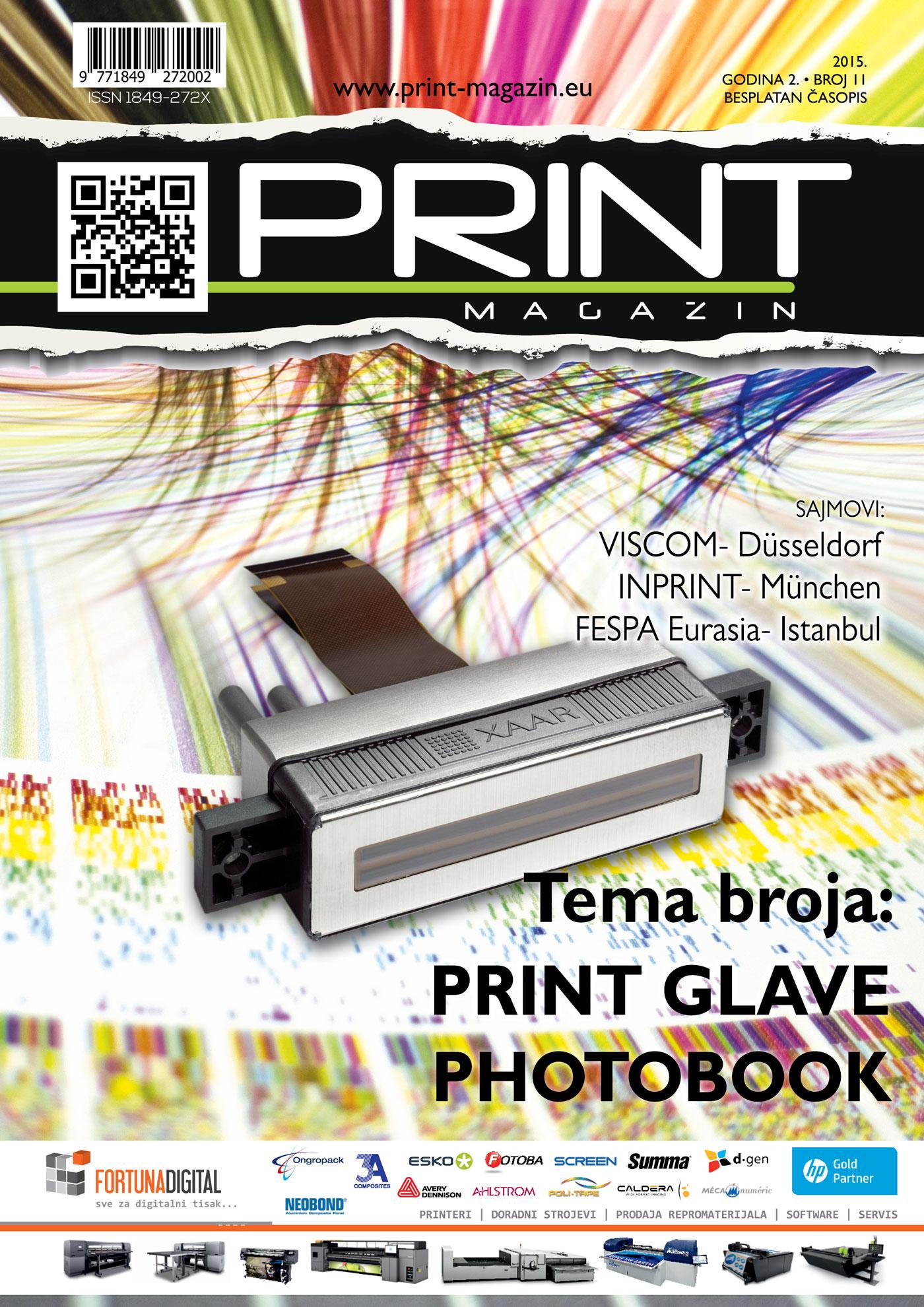 Novi broj Print Magazina