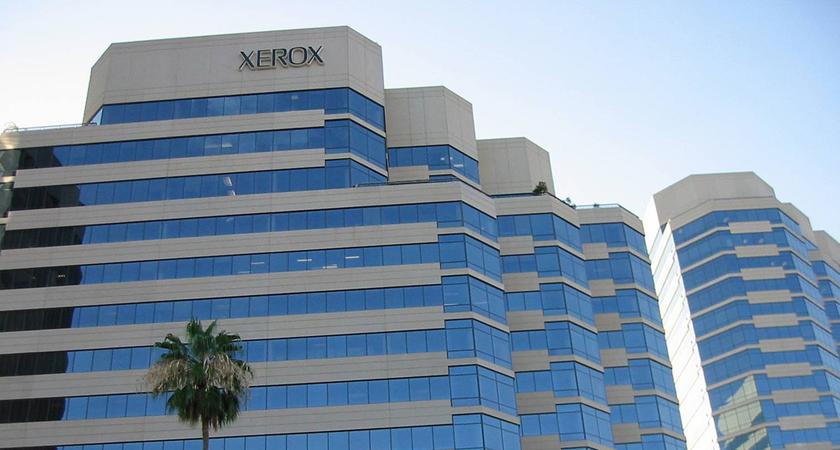 Reorganizacija u Xerox-u, očekivana ušteda 2,4 miljarde dolara