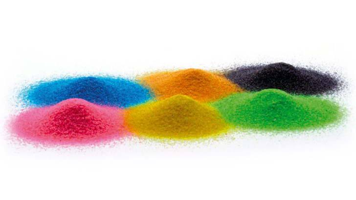 Ink-jet boje – prednosti i nedostaci (PM_12)