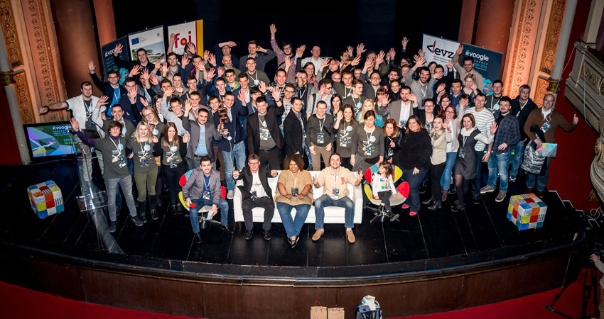 Nanodiy – najbolji startup godine