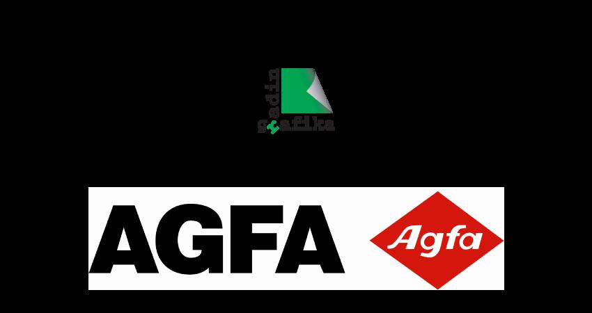 Partnerstvo Radin Grafike i Agfe
