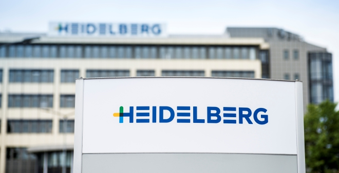 Rebranding prati strateške promjene unutar Heidelberg-a