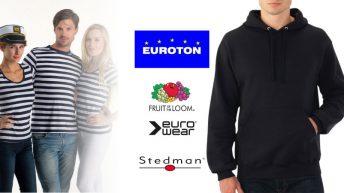EUROWEAR – pouzdan brand u promociji