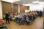 Dr. sc. Romana Lekić - otvorila je posjetiteljima nove poglede na potrošnju turista vezano uz industriju suvenira