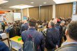 Prvi dan su održavane prezentacije, a drugi dan predavanja sponzorirana od HUS-a