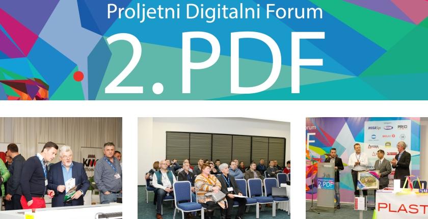 Uspješan 2. PDF u Sarajevu