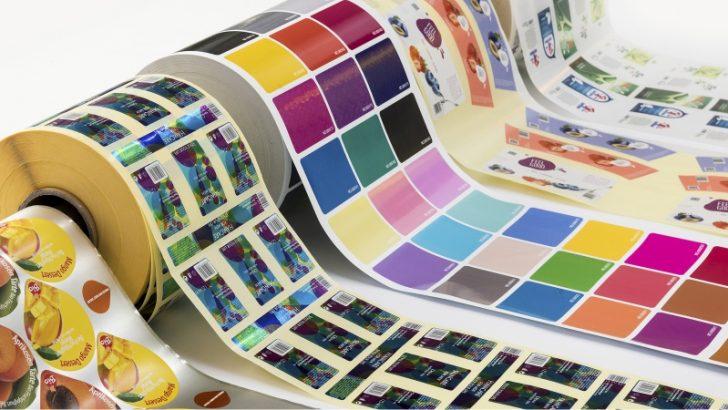 DURST TAU UV – Nove mogućnosti u tisku etiketa