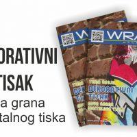 WRAP MAGAZIN – novi broj u distribuciji