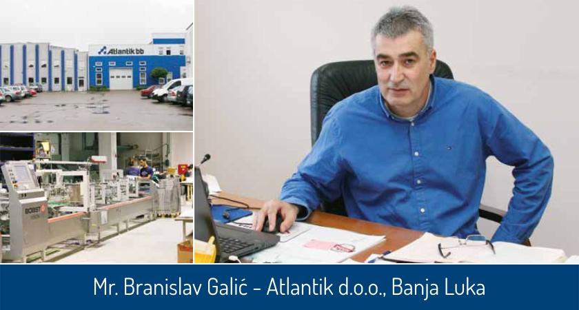 Atlantik Banja Luka