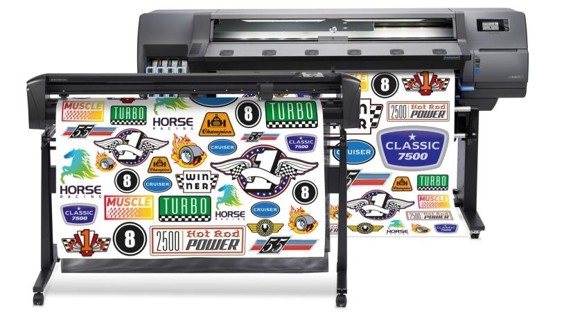 HP predstavio novi Latex print/cut uređaj