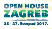 Open House Zagreb 2017