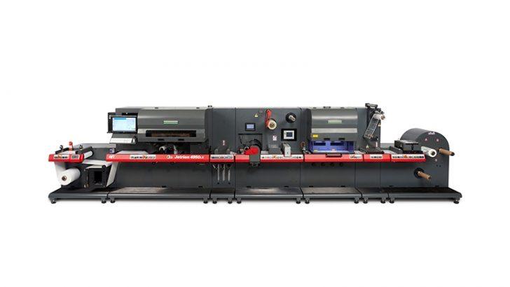 EFI predstavio široki raspon rješenja proizvođačima naljepnica