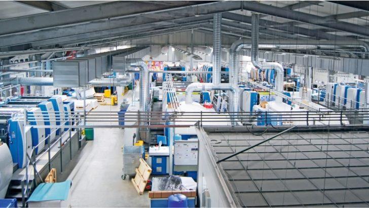 Automatizacija proizvodnih procesa donosi nove profite