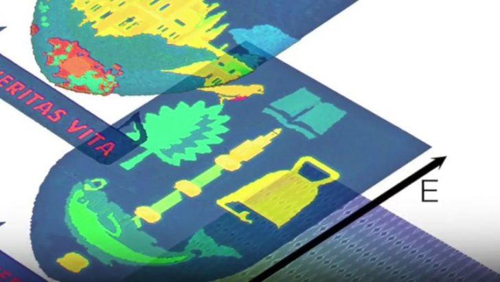 Nano tehnologija tiska omogućuje vidljivost dvije boje po pixelu
