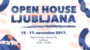 GRASOL – Open House Ljubljana