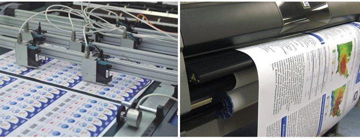 Ambalaža za hranu i lijekove te izdavaštvo – top sektori tiskarske industrije