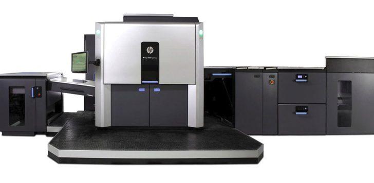 Počinje komercijalna isporuka HP Indigo 12000 HD modela
