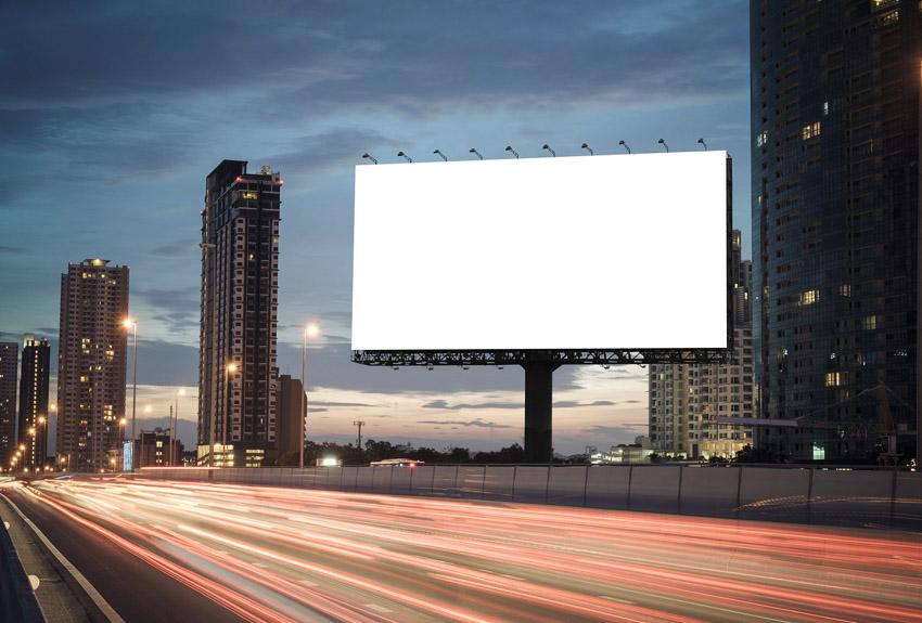 Tiskani mediji i dalje vodeći u vanjskom oglašavanju