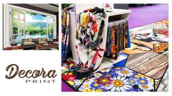 Kako profitirati na tržištu dekorativnog tiska?