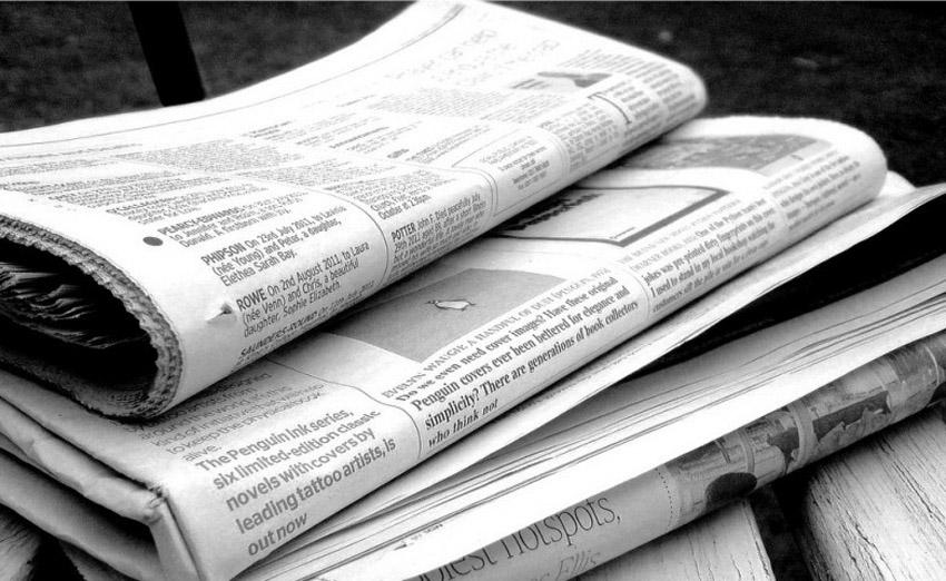 Nove generacije ne čitaju tiskane novine