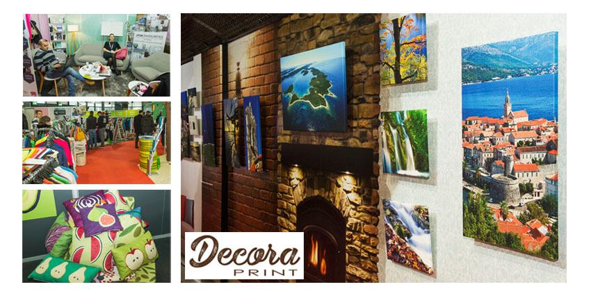Završena Decora Print – dobar posao u Splitu!