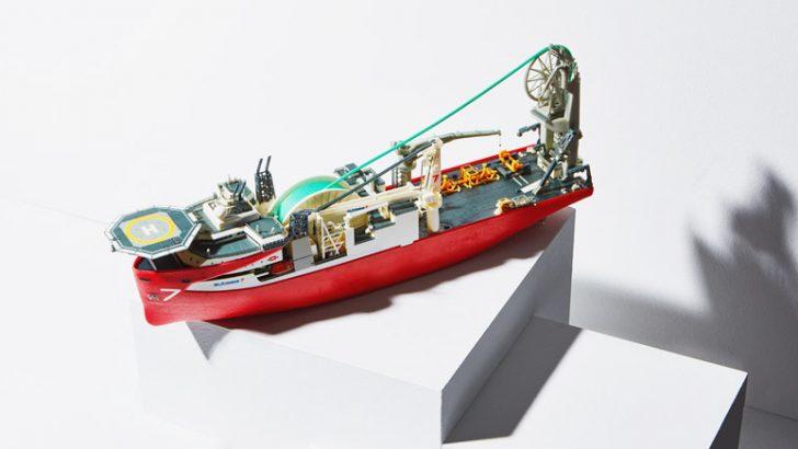 Mimaki definira 3D budućnost u boji