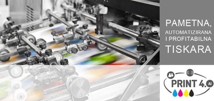 Print 4.0 – ponovno otkrivanje tiska?