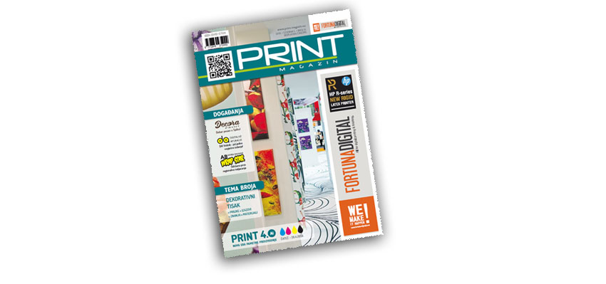 U novom broju Print Magazina pročitajte…
