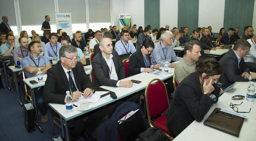 Održana prva regionalna konferencija Print 4.0