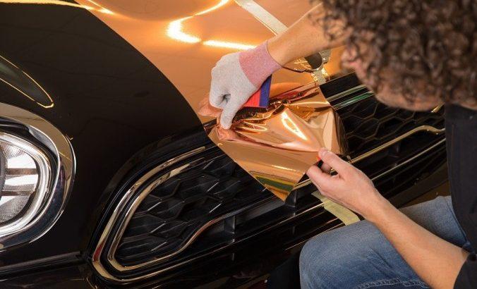Avery Dennison predstavio sedam novih boja za car wrapping