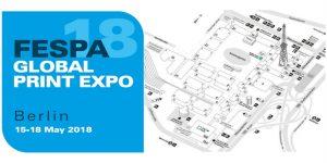 FESPA 2018 - naslovna strana