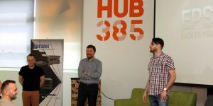 HUB385 - predstavljen Epson SC-S2100