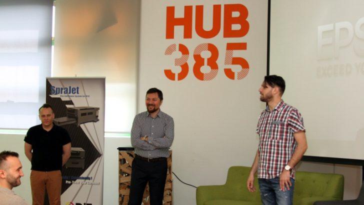 U Zagrebu predstavljen novi Epson SC-F2100 t-shirt pisač