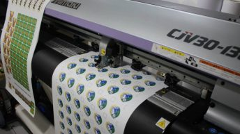 Mimaki predstavlja nove, manje print-and-cut modele