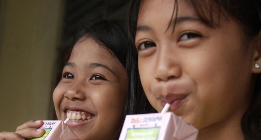 Tetra Pak razvija papirnatu slamku za svoje proizvode