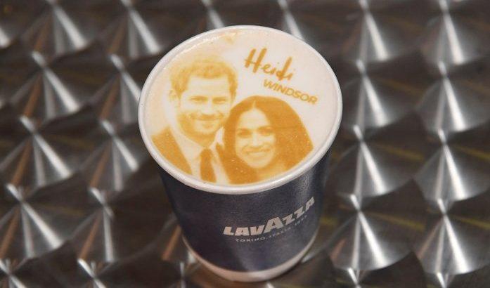 Kraljevsko vjenčanje unosno i tiskarama