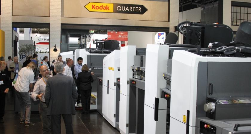 Kodak prodaje svoju diviziju za fleksotisak ambalaže