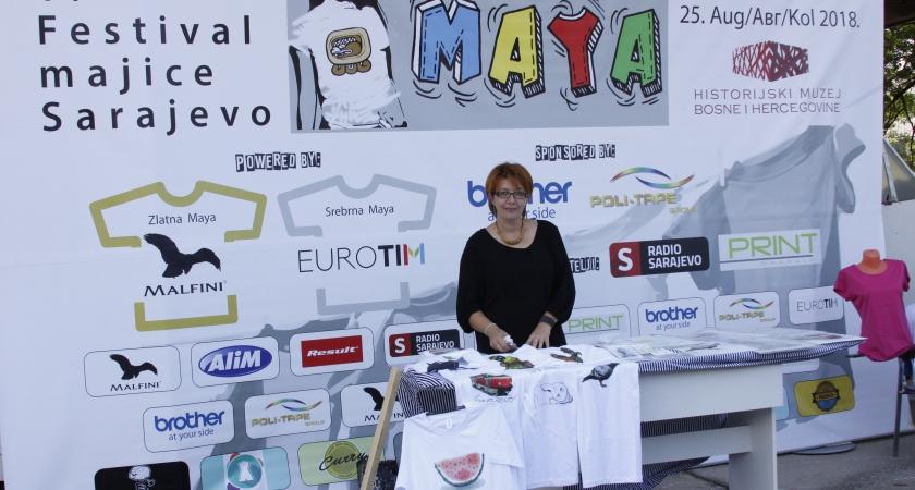 Festival majice kao mjesto susreta