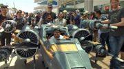 Massivit 3D pisač ispunjava tinejdžerski san o Star Warsu