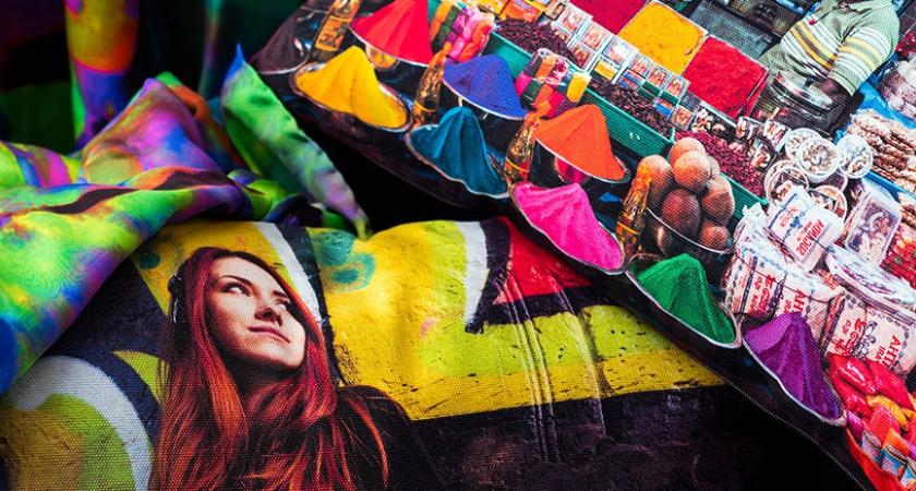 Učinite proizvodnju tekstila učinkovitijom uz Mimaki cjelovito rješenje