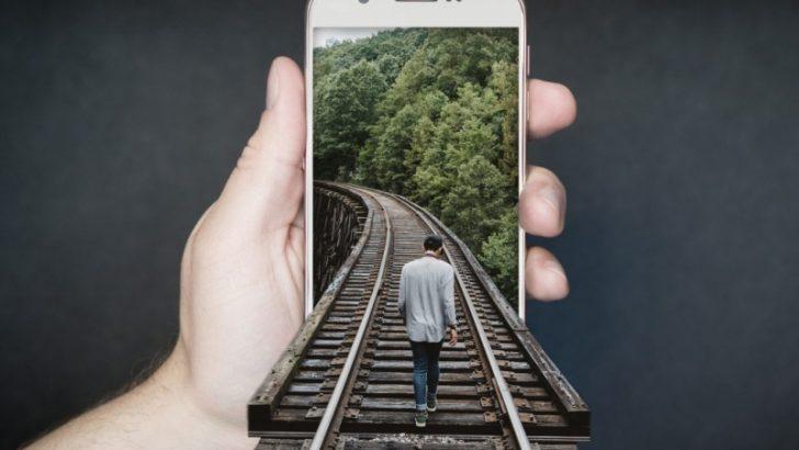 """""""Augmented Reality"""" oglasi sve češće se mogu vidjeti na Facebooku"""