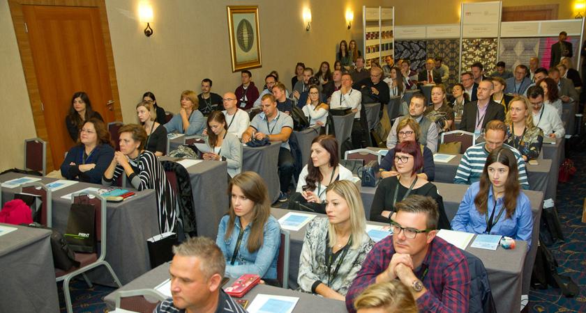 Više od sto sudionika na konferenciji Digitalni tisak tekstila