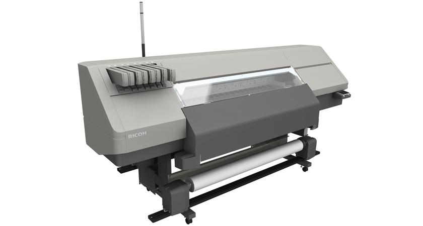 Ricoh osnažuje svoje korisnike novim latex uređajima