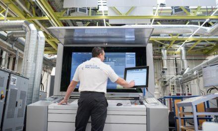 Heidelberg nastavlja put prema digitalnoj transformaciji