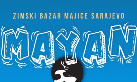 Mayan – zimski bazar Sarajevo