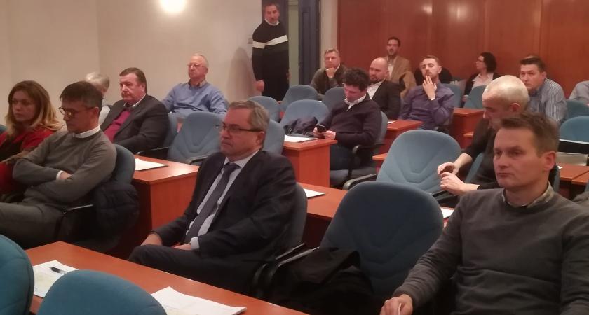 Održana skupština Udruženja grafičara HGK-a